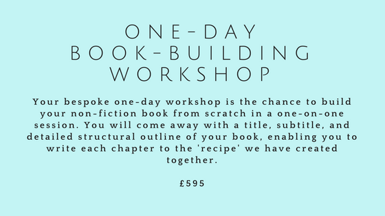 one-day book-building workshop