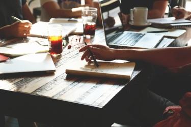 blog book writing workshop