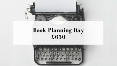 book planning day fees