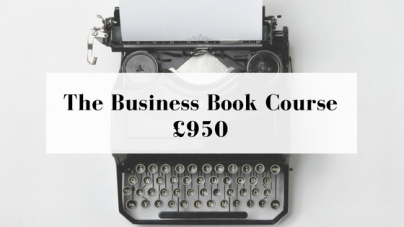 Business Book course fees